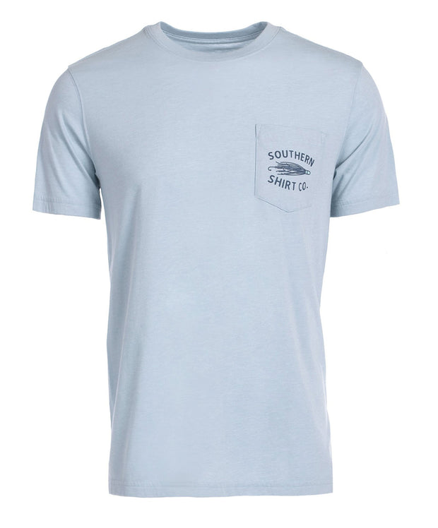 Southern Shirt Co - Live Offshore Tee