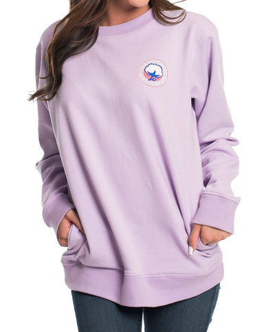 Southern Shirt Co - Boyfriend Sweatshirt