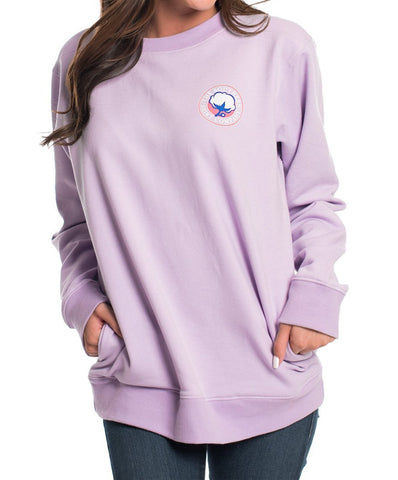 Southern Shirt Co. - Boyfriend Sweatshirt