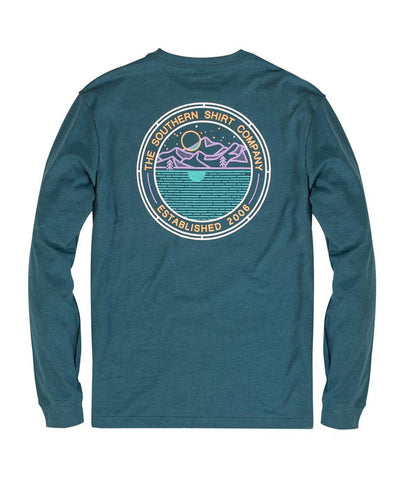 Southern Shirt Co - Yukon Basin Long Sleeve Tee