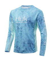 Huk - Icon X Camo Long Sleeve