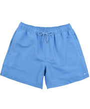 Southern Tide - Weekend Swim Trunk - Charting Blue