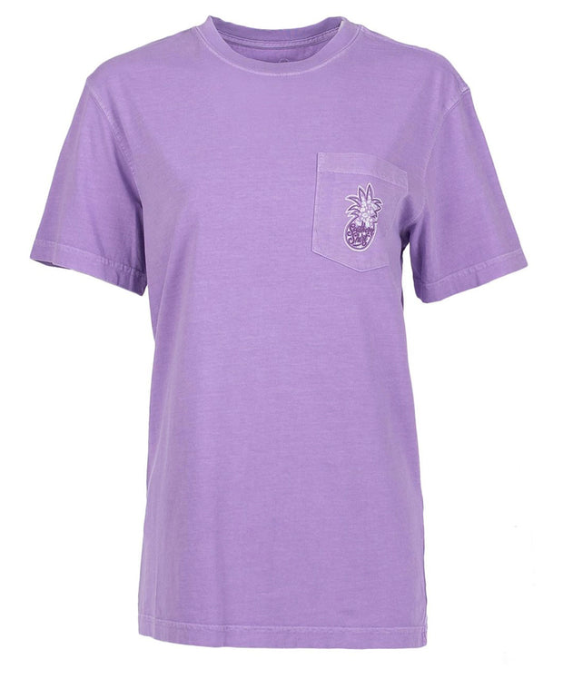 Southern Shirt Co - Lei'd Back Tee