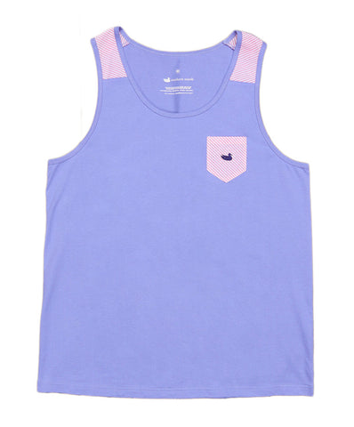 Southern Marsh - Jessica Tank Top