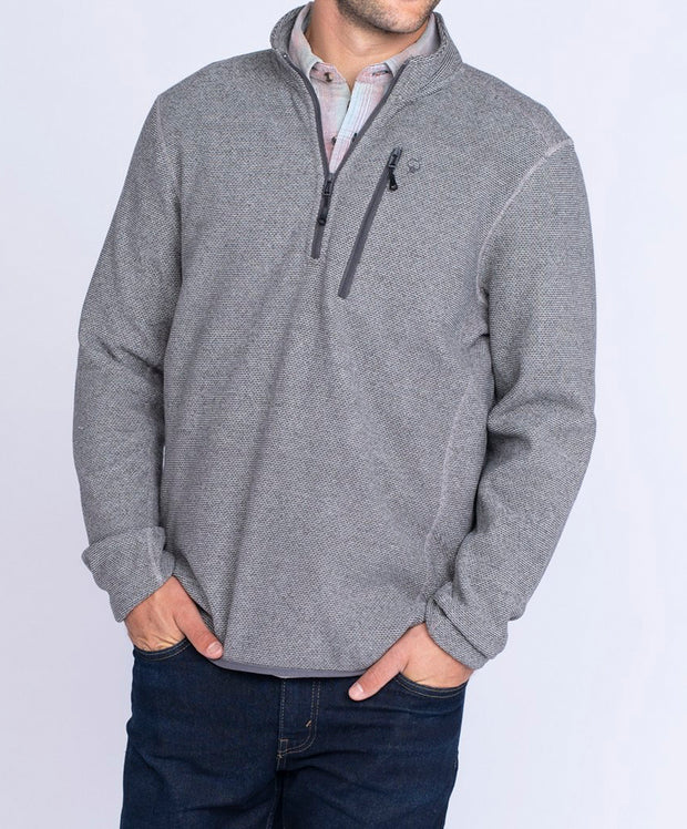 Southern Shirt Co - Canyon Quarter Zip