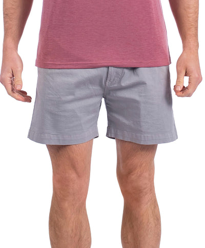 Southern Shirt Co - Garment Washed Harbor Shorts