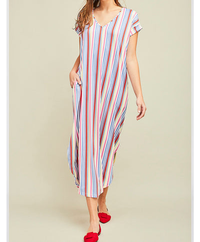 Over The Rainbow Maxi