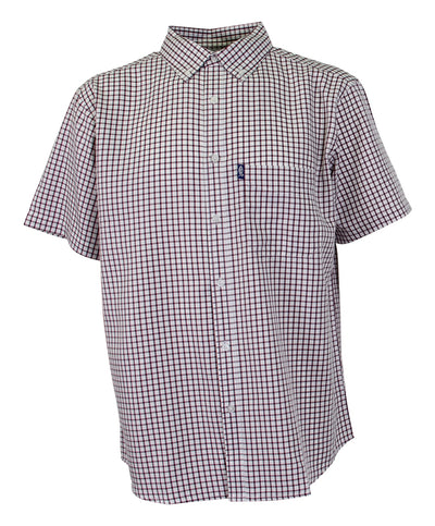 Aftco - Atomic Short Sleeve Shirt