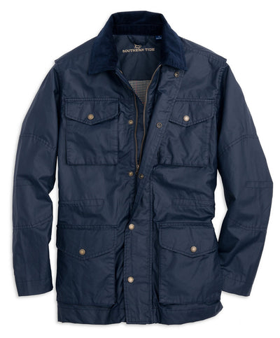 Southern Tide - Maritime Jacket