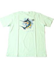 Southern Point - Marlin Signature Tee