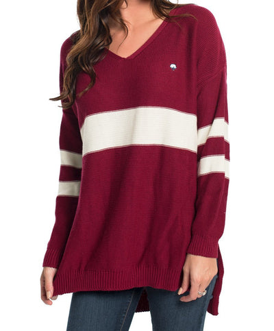 Southern Shirt Co - Varsity Sweater