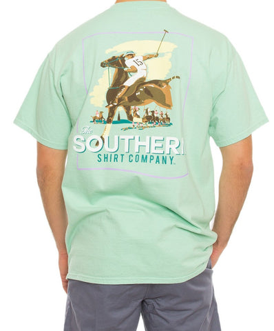 Southern Shirt Co - The Match Tee