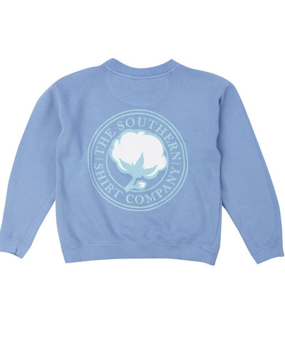 Southern Shirt Co - Youth Logo Sweatshirt