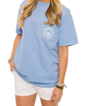 Southern Shirt Co. - Seaside Logo Tee - Seaside Maui Front