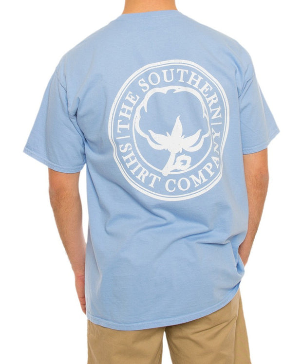 Southern Shirt Co. - Seaside Logo Tee - Seaside Maui