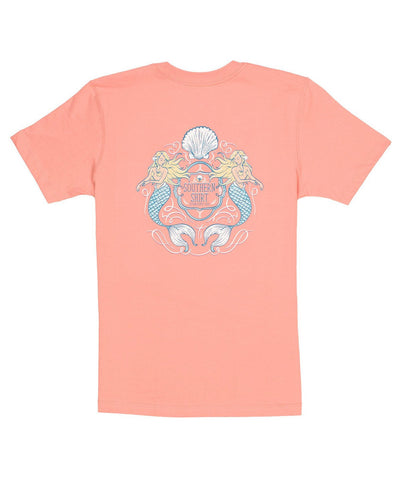 Southern Shirt Co - Youth Mermaid Tee