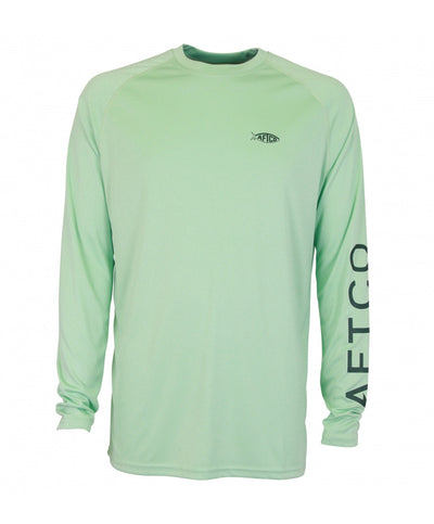 Aftco - Samurai Long Sleeve Tee