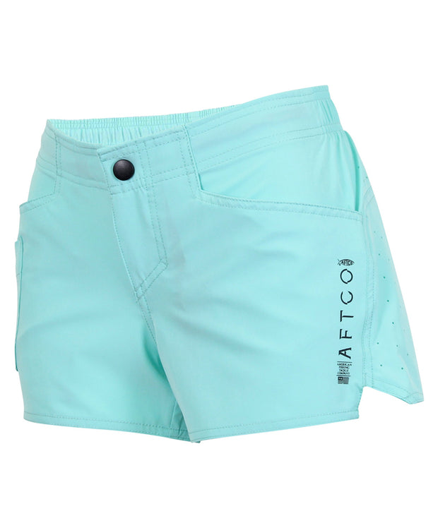 Aftco - Microbyte Fishing Short