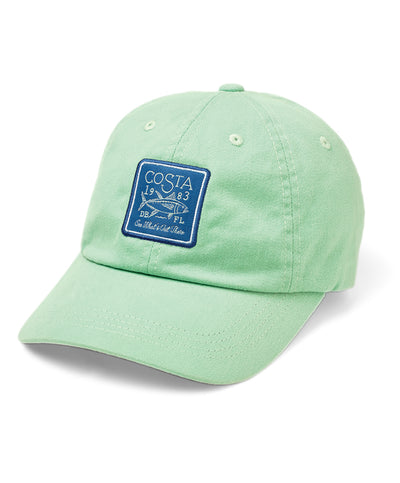 Costa - Longboat Patch Hat