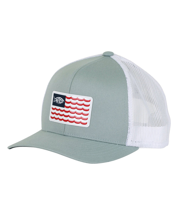 Aftco - Canton Trucker Hat