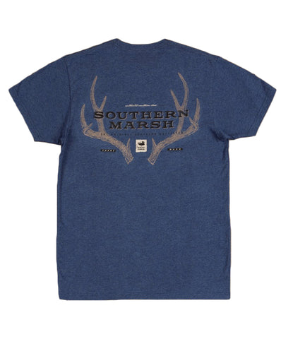 Southern Marsh - Origins Rack Tee