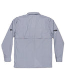 Southern Marsh - North Key Long Sleeve Fishing Shirt