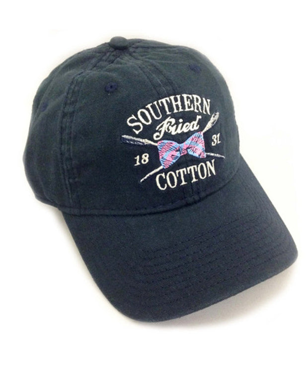 Southern Fried Cotton - Regatta Hat - Navy