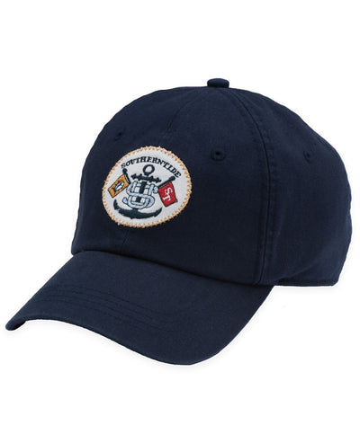 Southern Tide - Intracoastal Waterway Hat - True Navy