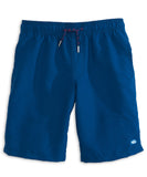 Southern Tide - Boys Solid Swim Trunk