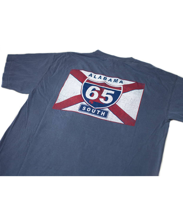 65 South - 65 South Original Logo Tee