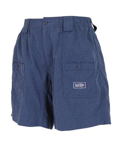 Aftco - Heather Original Shorts Long