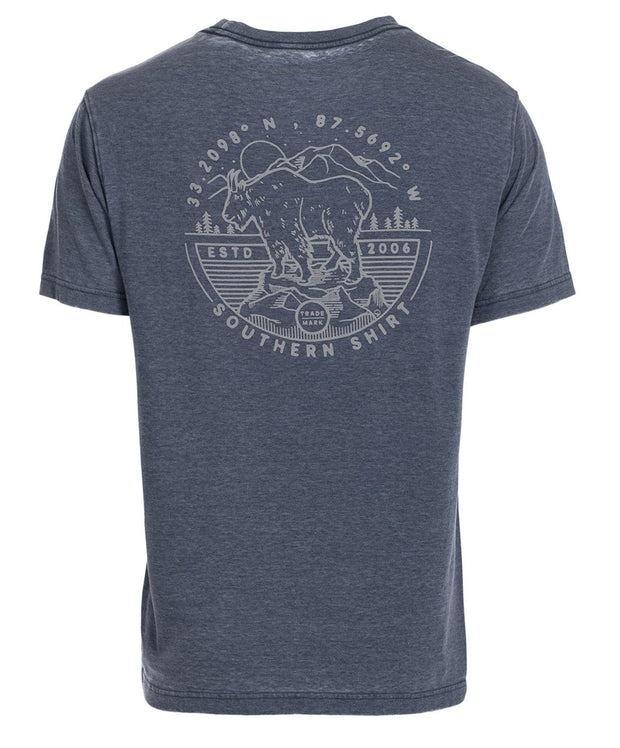 Southern Shirt Co - Cliff Hanger Tee