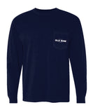 Old Row - Make America Rad Again Long Sleeve Tee