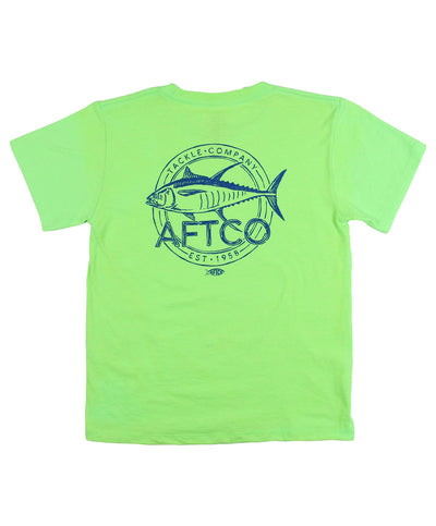 Aftco - Youth Wammo Tee