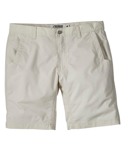"Mountain Khakis - Stretch Poplin 8"" Relaxed Fit Short"