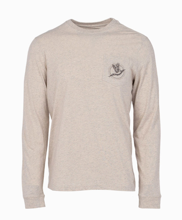 Southern Shirt Co - Upland Game Long Sleeve Tee