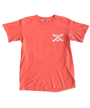 65 South - My Town - Orange Beach Tee