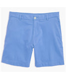 "Southern Tide - Summer Weight 7"" Channel Marker Short - Ocean Channel"