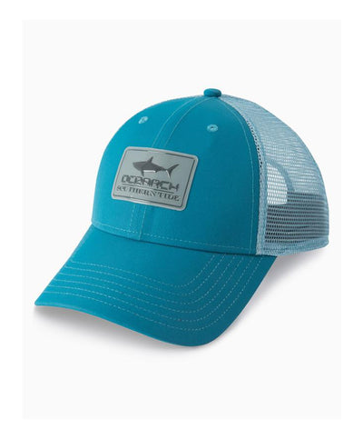 Southern Tide - Ocearch Performance Washed Trucker Hat