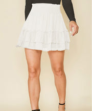 The Pompliia Skirt
