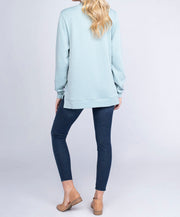 Southern Shirt Co - Warm and Cozy Sweater