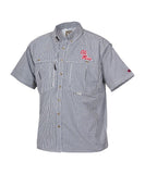 Drake - Ole Miss Game Day Wingshooter's Shirt