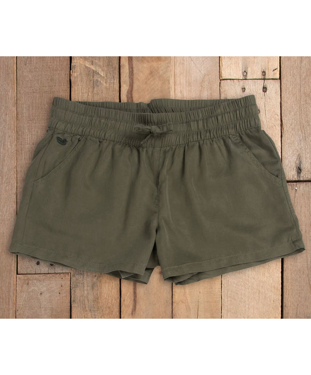 Southern Marsh - Rachel Relaxed Shorts