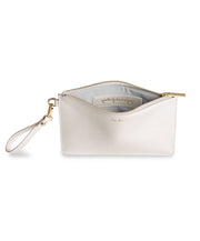 Katie Loxton - Secret Message Pouch - Tres Chic/Effortlessly Chic In Every Way