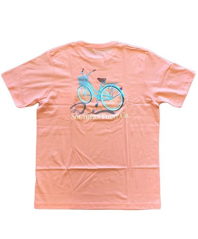 Southern Point - Beach Cruiser Signature Tee