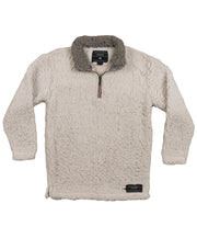 Southern Marsh - Youth Appalachian Pile Pullover