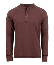 Southern Shirt Co - Basecamp Long Sleeve Henley