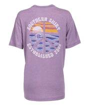 Southern Shirt Co - Peace of Paradise Tee
