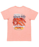 Southern Marsh - Festivals - Crawfish Tee