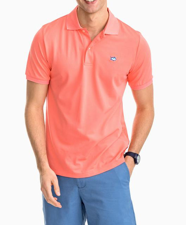 Southern Tide - Jack Perf Pique Polo